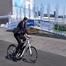 Testfahrer in Brüssel bei Go Pedelec
