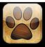 Icon der Anwendung Trails